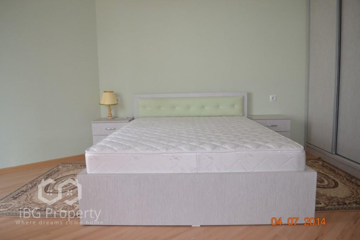 Двухкомнатная квартира Бяла 68 m2