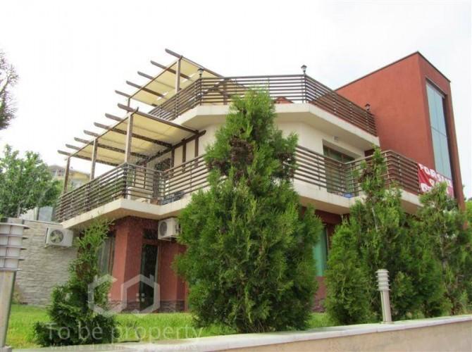 Дом Фиш-фиш Албена 222 m2