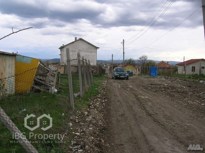 iBG Property