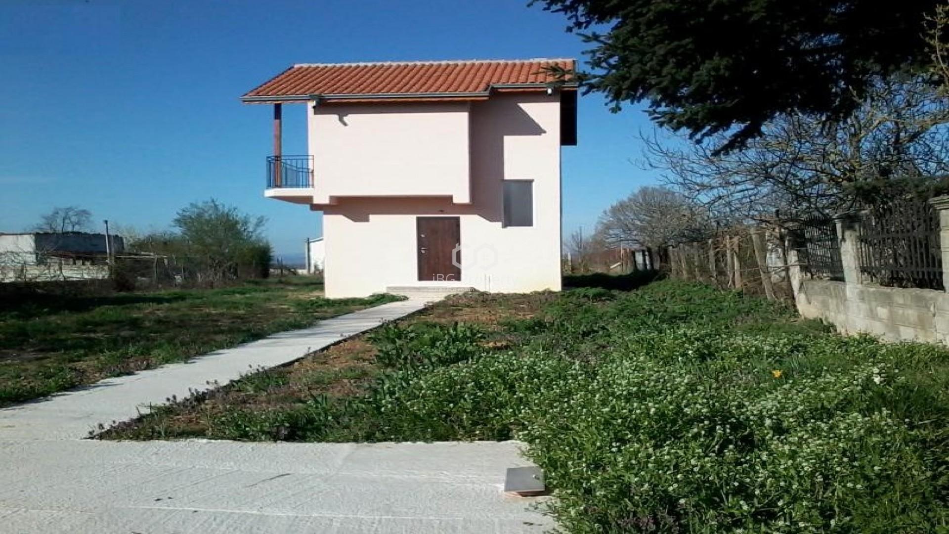 Дом Близнаци 86 m2