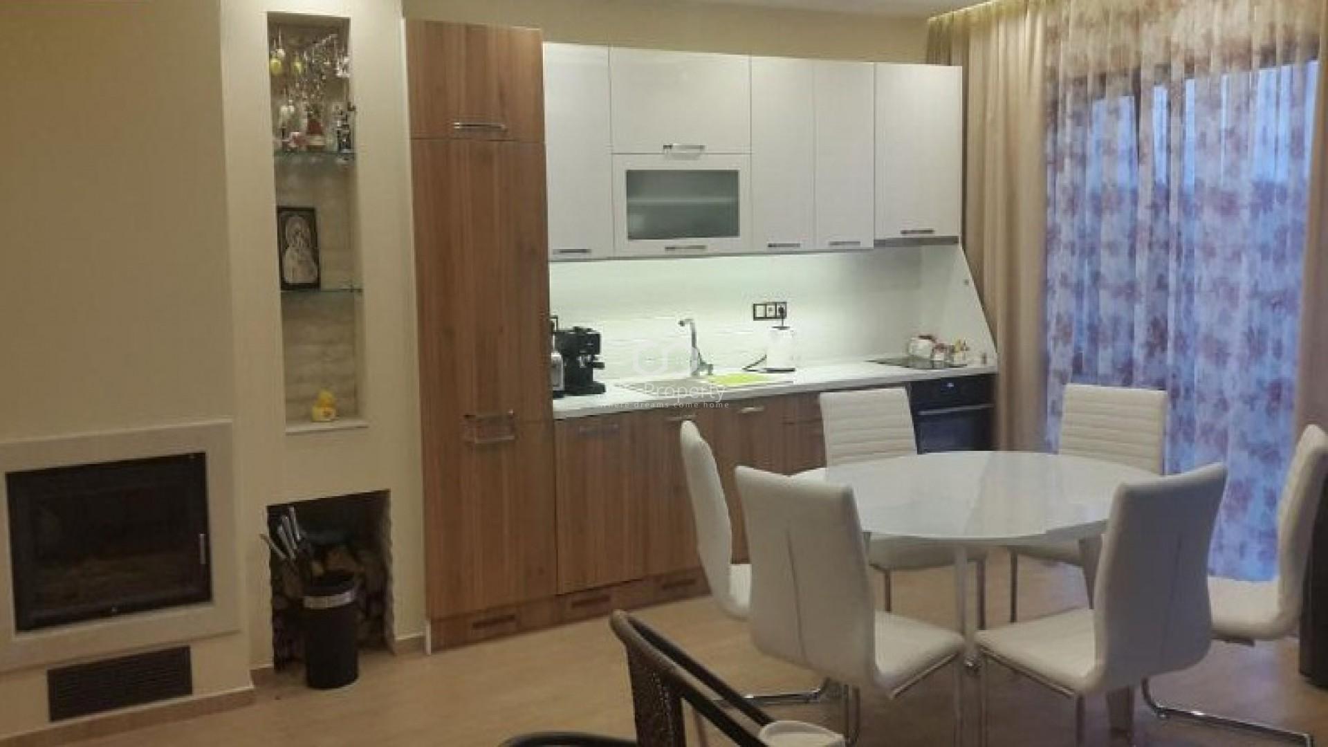 Дом Рогачево 86 m2