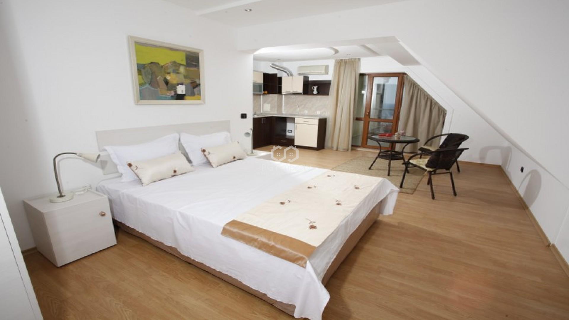 Двухкомнатная квартира Бяла  86 m2