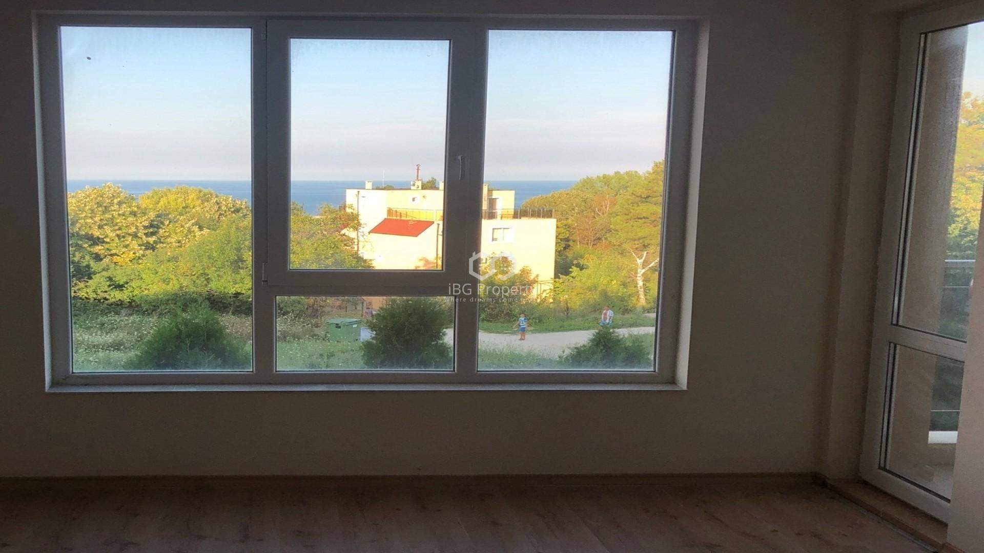 Двухкомнатная квартира Бяла 66 m2