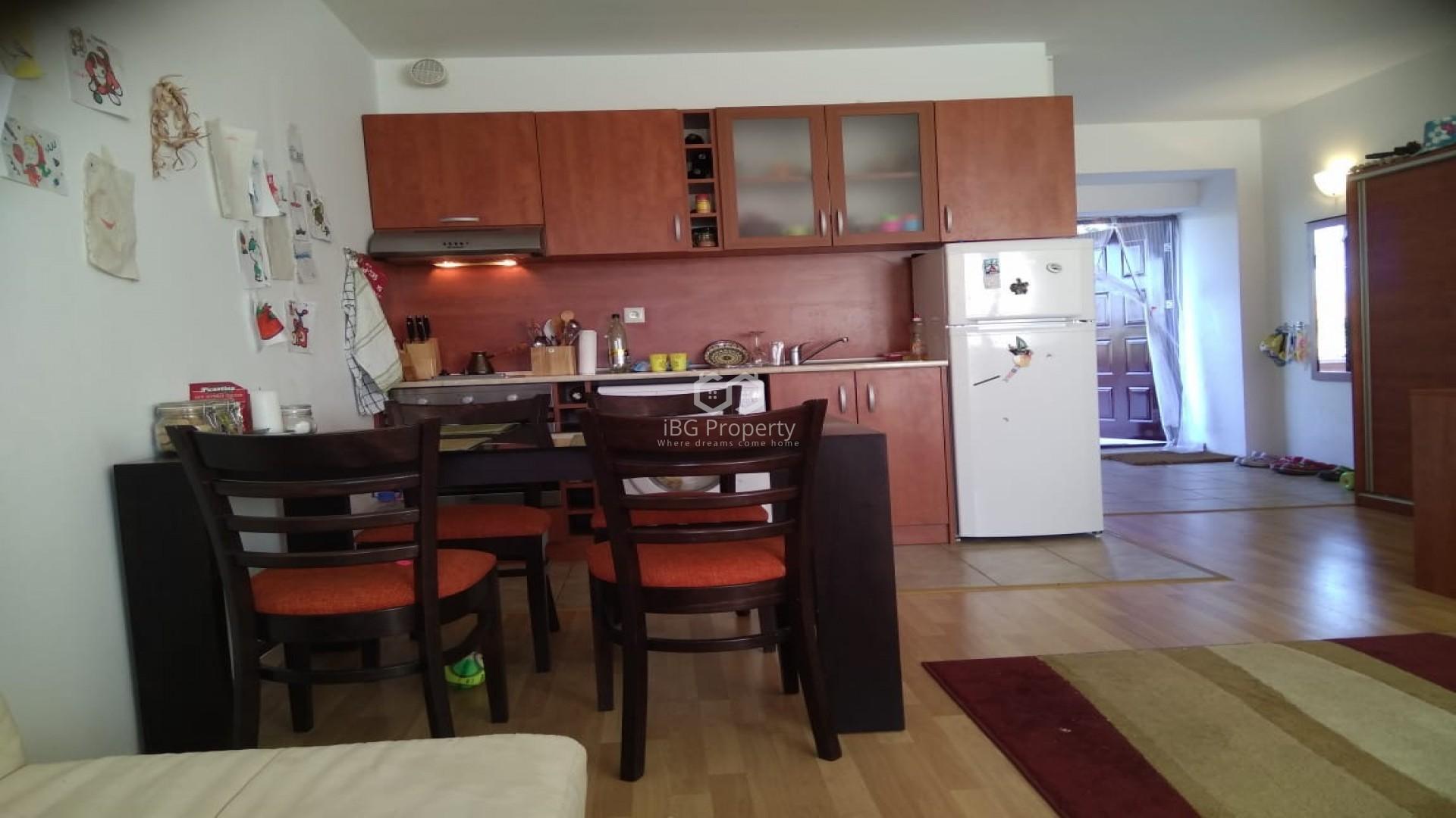 Однокомнатная квартира Бяла  52 m2