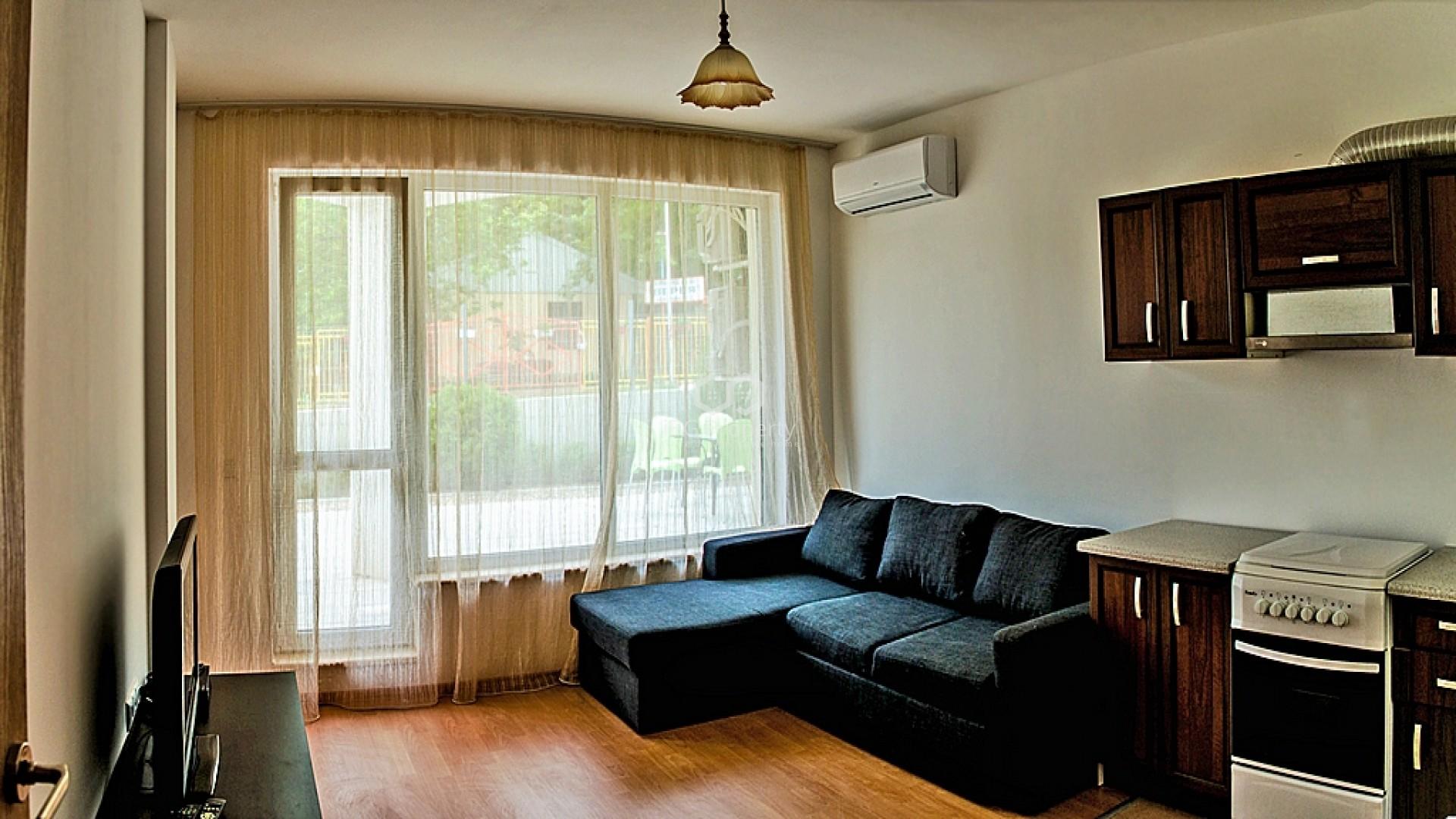 Двухкомнатная квартира Бяла 79 m2