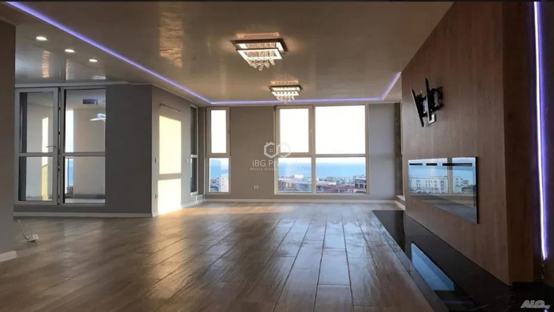 квартира Сарафово, Бургас 129 m2