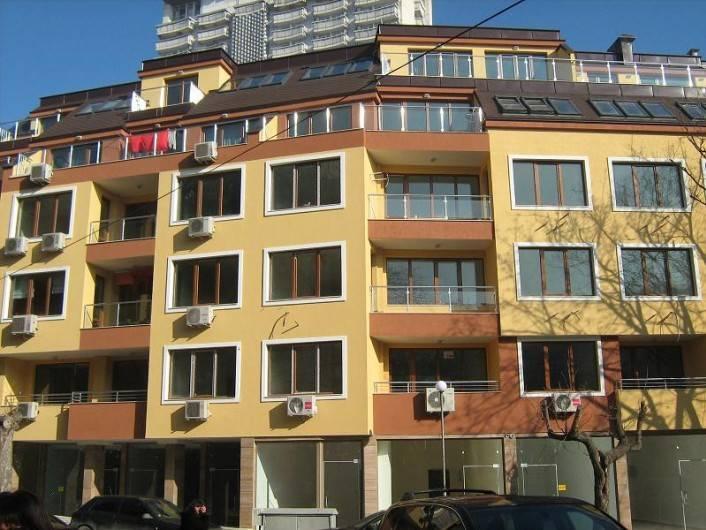 Трехкомнатная квартира Гръцка Махала Варна   112 m2