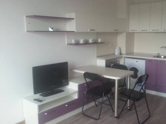 Однокомнатная квартира Сарафово Бургас   37 m2