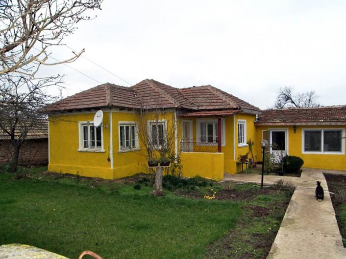 Дом Челопечене 100 m2