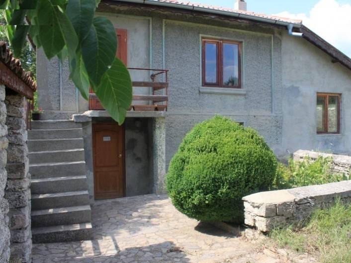 Дом Николаевка 87 m2