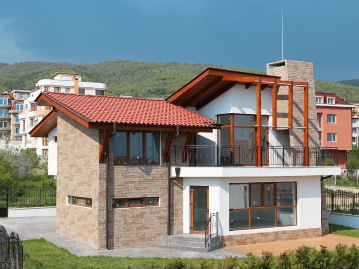 Дом Свети Влас  193 m2