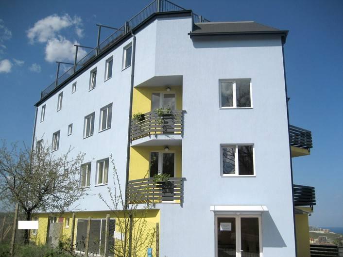Однокомнатная квартира Бяла   36 m2