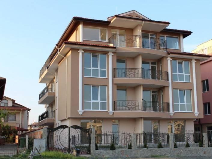 Двухкомнатная квартира Равда 47 m2