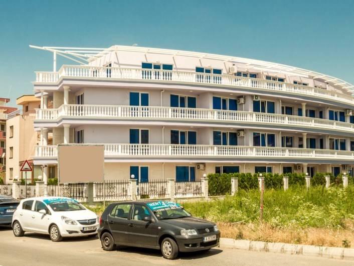 Трехкомнатная квартира Равда 138 m2