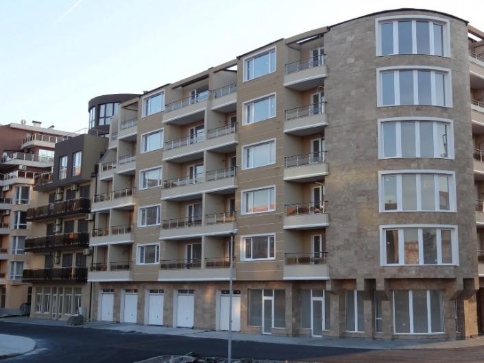 Двухкомнатная квартира Поморие  52 m2