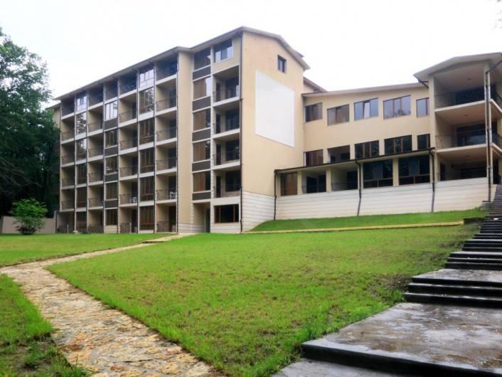 Трехкомнатная квартира Златни пясъци 98 m2