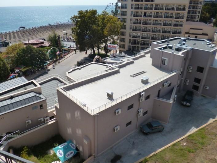 Однокомнатная квартира Златни пясъци 63 m2