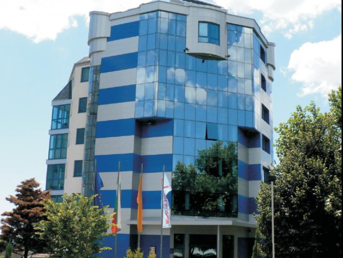 Двухкомнатная квартира Евксиноград 81 m2