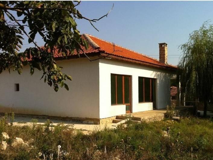 Дом Горен чифлик 144 m2