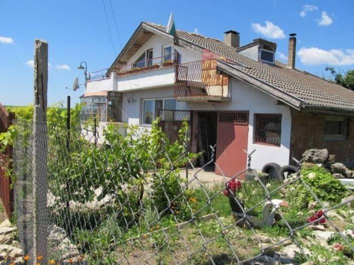 Дом Климентово 120 m2