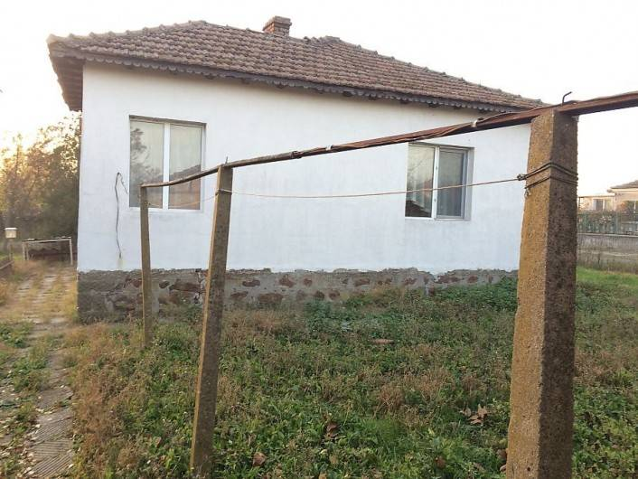 Дом Русокастро 70 m2