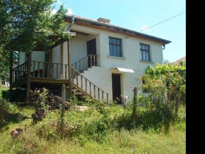 Дом Българи 134 m2