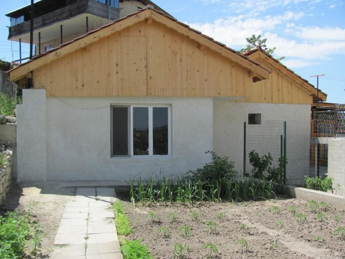 Дом Кранево 90 m2