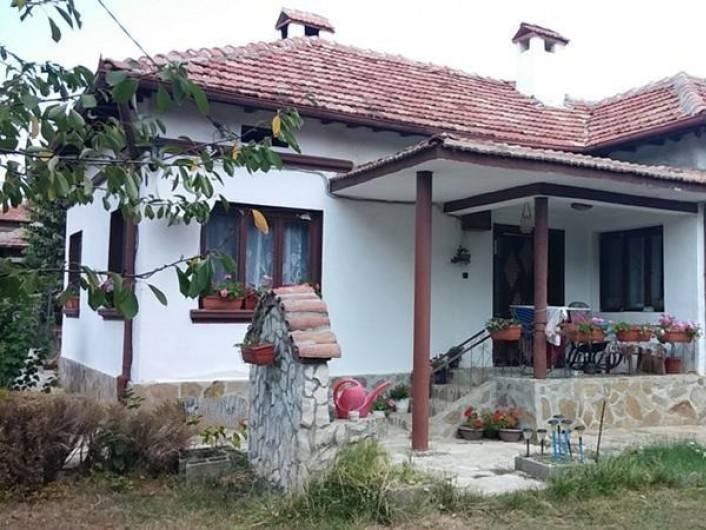 Дом Кранево 120 m2
