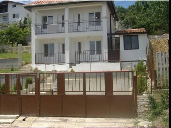 Дом Албена 92 m2