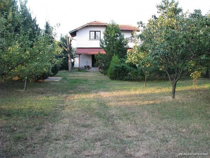 Дом Паницово 85 m2