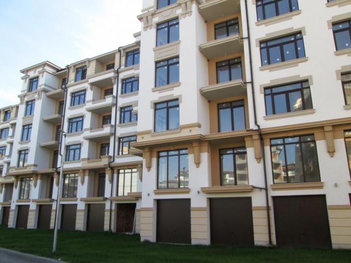 Двухкомнатная квартира Поморие 41 m2