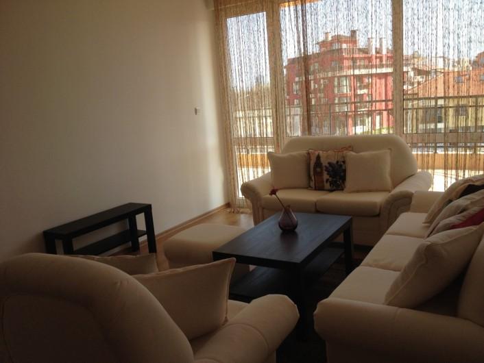 Двухкомнатная квартира Черно море Несебър  66 m2