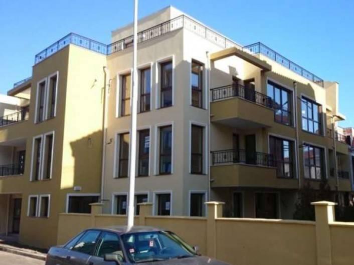 Двухкомнатная квартира Черно море Несебър 67 m2