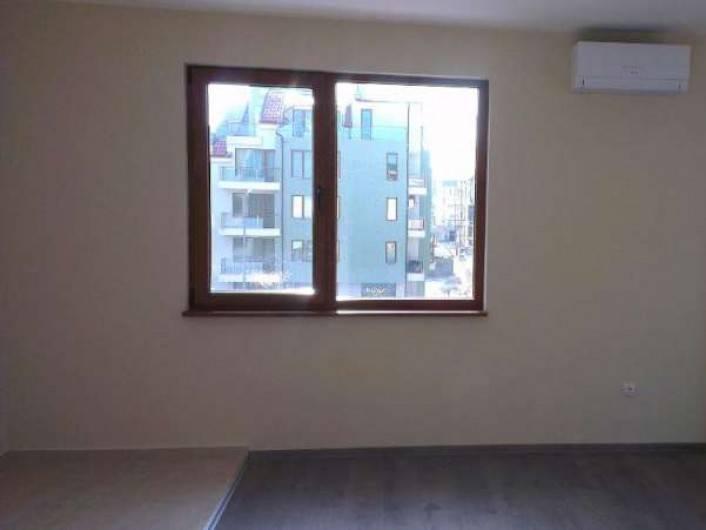 Двухкомнатная квартира Черно море Несебър 55 m2