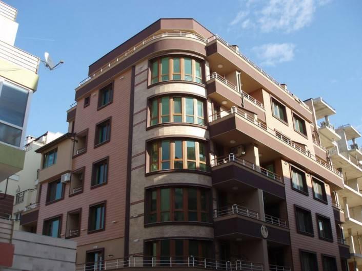 Двухкомнатная квартира Поморие 63 m2