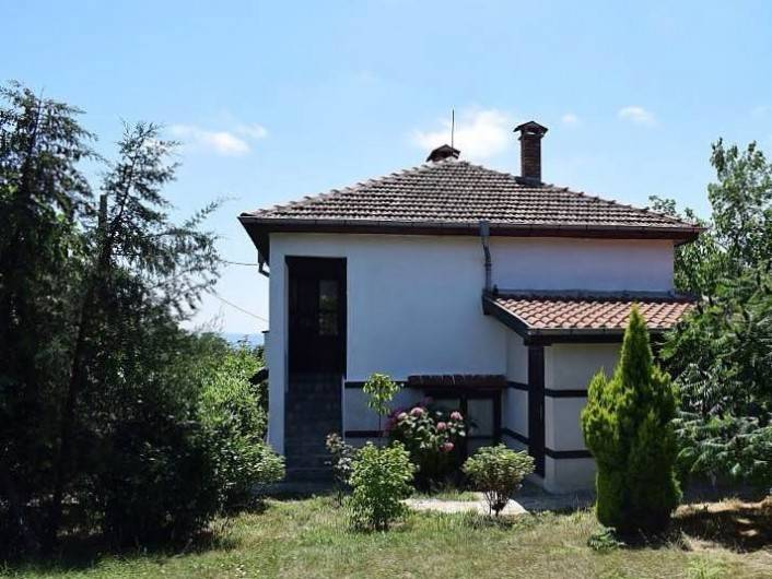 Дом Българи 150 m2