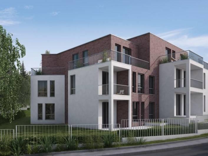 Двухкомнатная квартира Траката Варна  62 m2