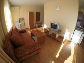 Двухкомнатная квартира Слънчев Бряг 85 m2