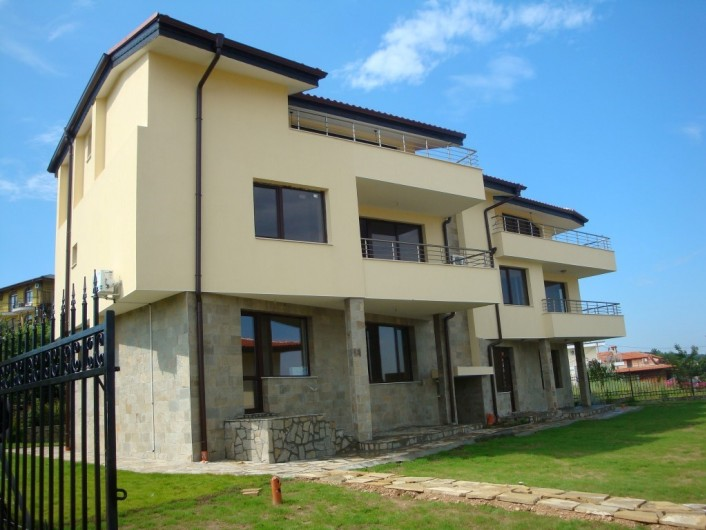Дом Буджака Созопол  117 m2