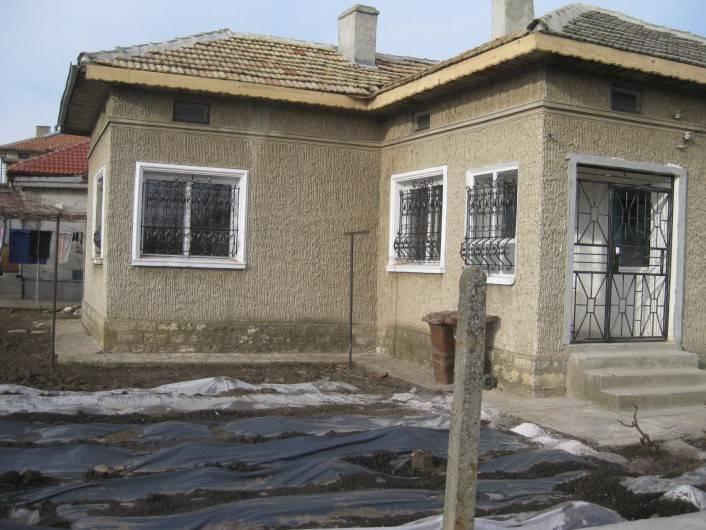 Дом Генерал Тошево  80 m2