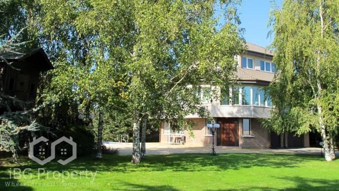 Дом Приселци 550 m2