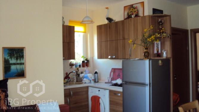 Двухкомнатная квартира Златни пясъци 49 m2
