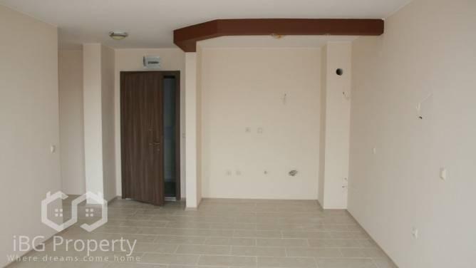 Двухкомнатная квартира Равда 64 m2
