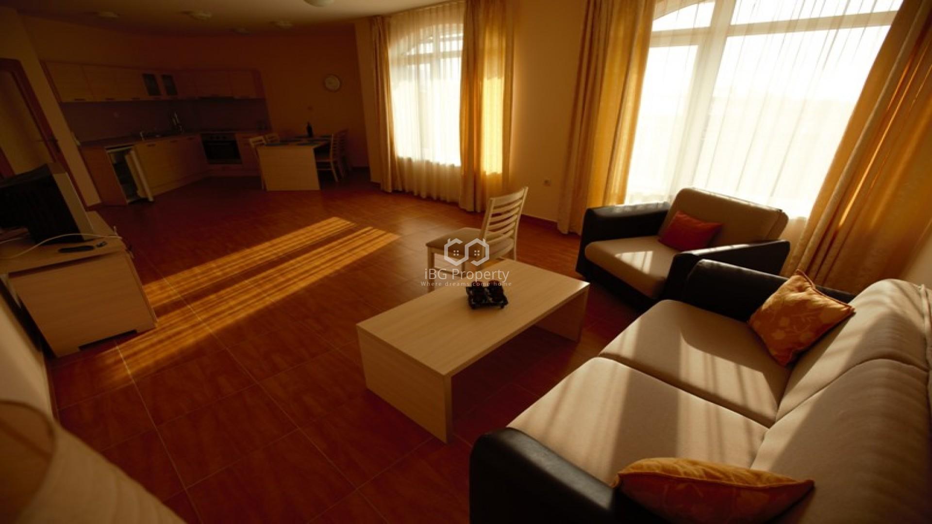 Многокомнатная квартира Свети Влас   142 m2