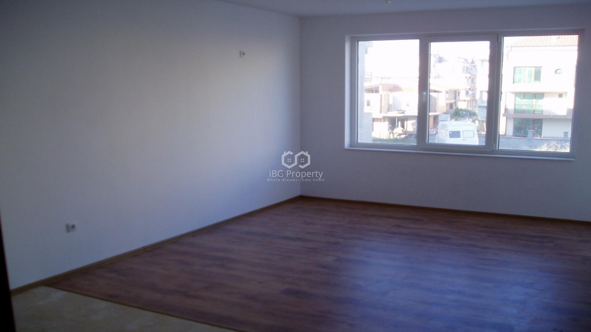 Двухкомнатная квартира Черно море Несебър  50 m2