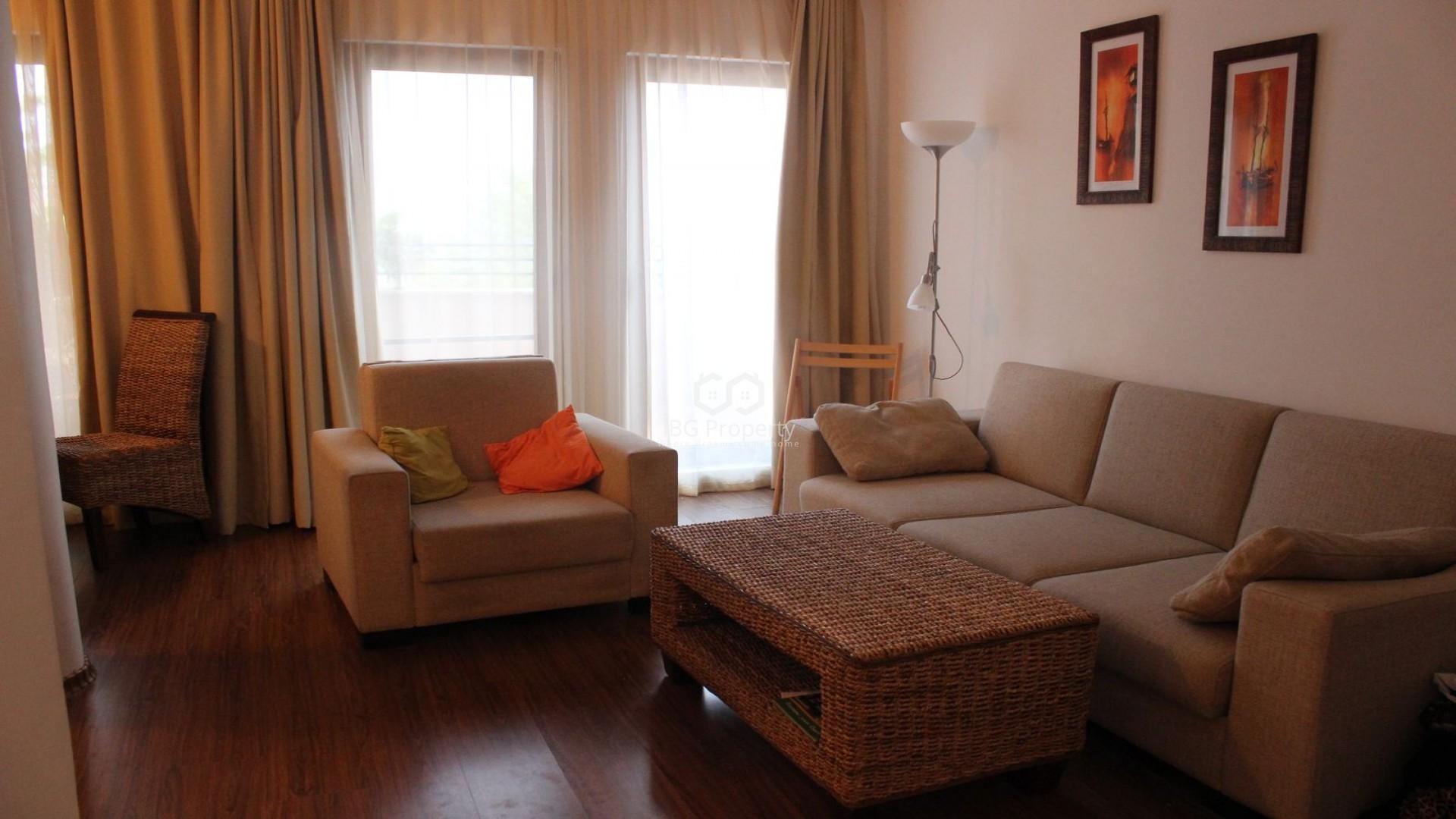 Трехкомнатная квартира Ахелой   91 m2