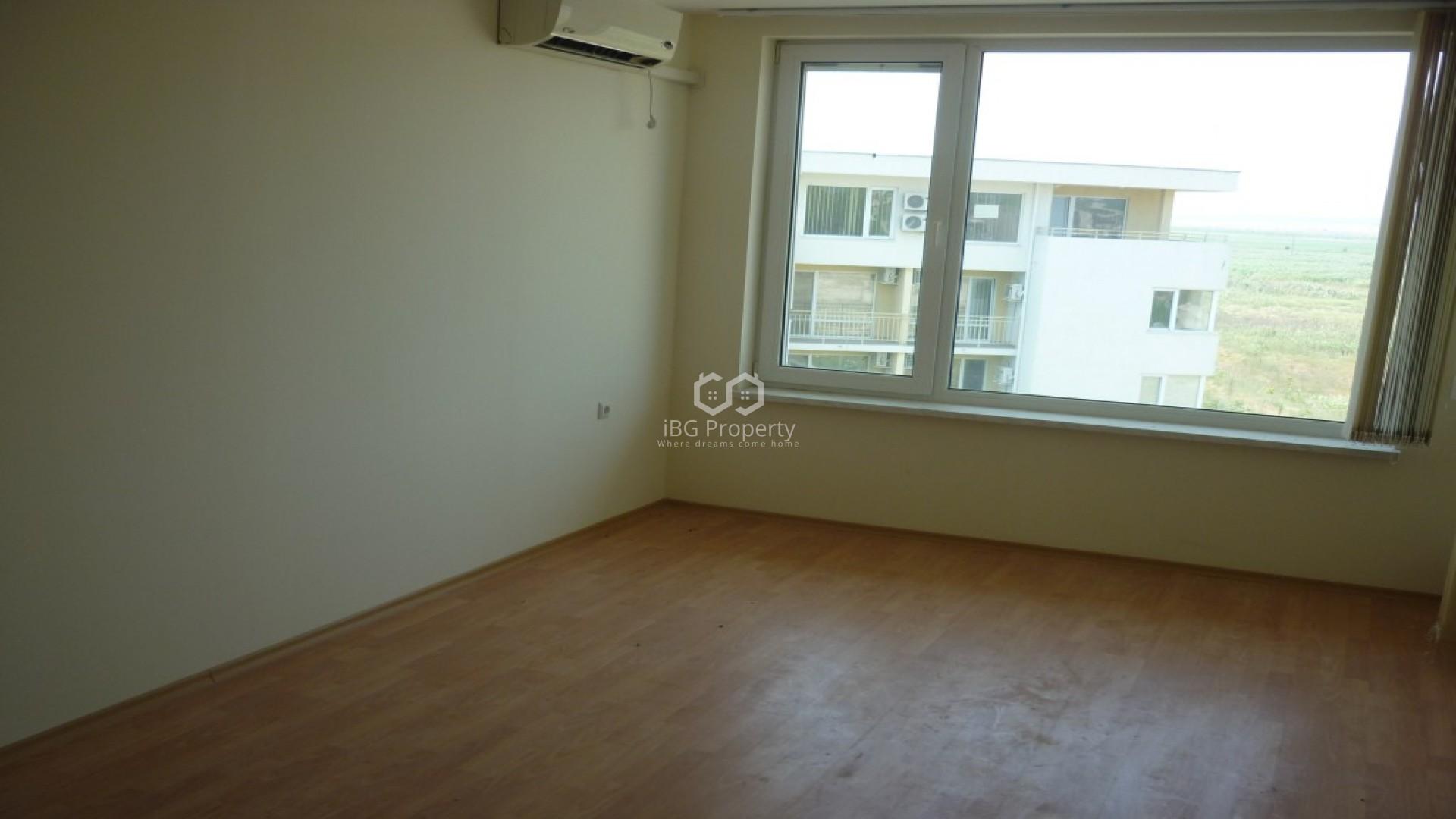Трехкомнатная квартира Слънчев Бряг 85 m2