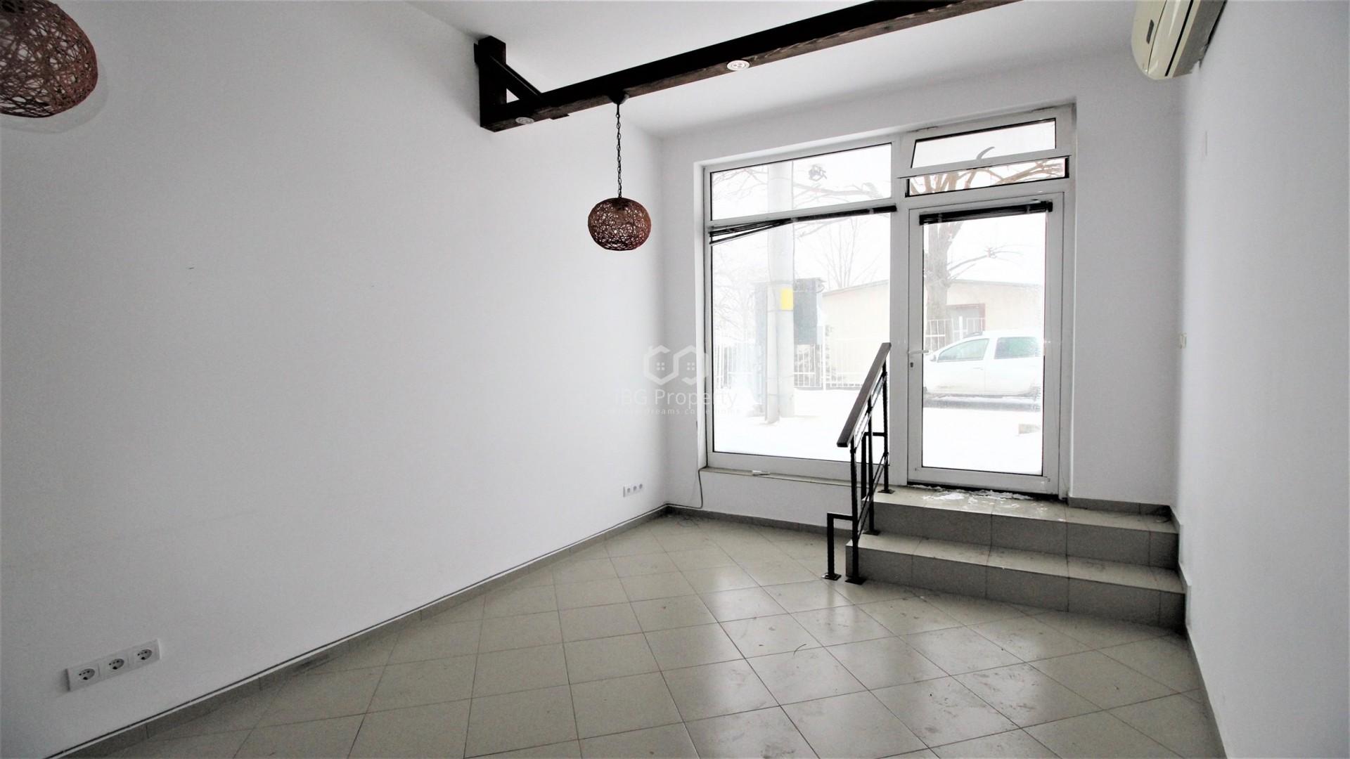 Бизнес недвижимость Сарафово Бургас   31 m2
