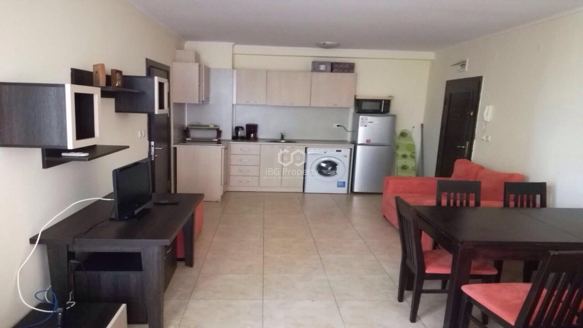 Многокомнатная квартира Равда 110 m2