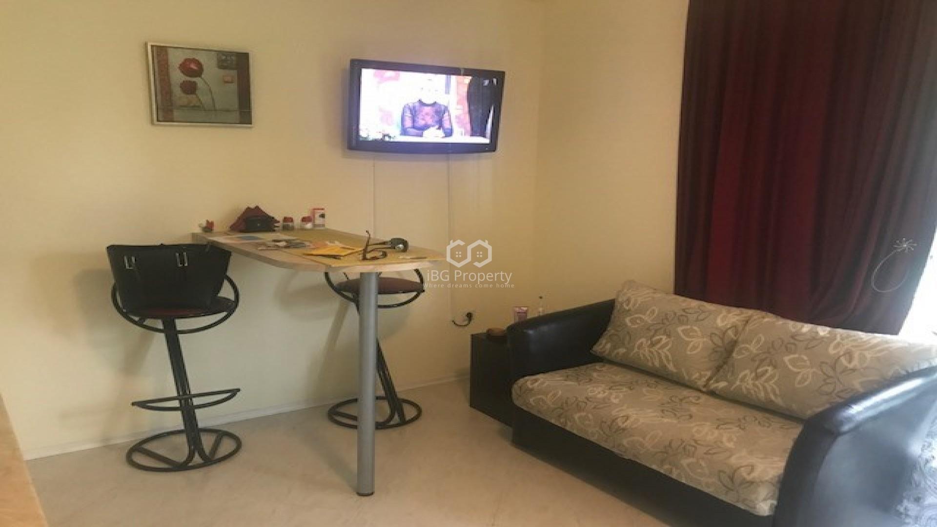 Однокомнатная квартира Равда 26 m2